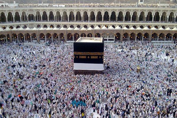 Qurban dan Haji Harus Jadi Prioritas