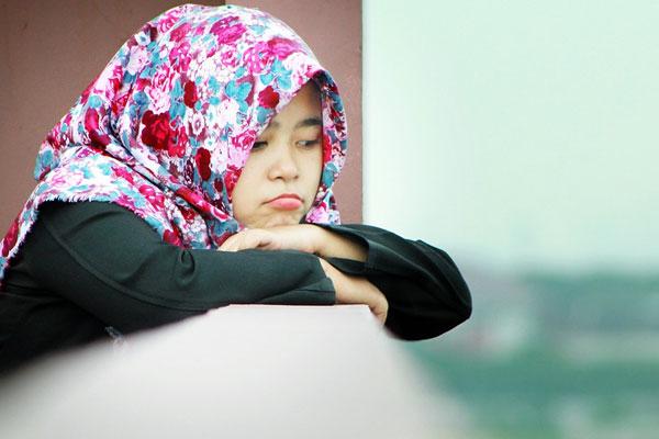 Istri Suka Melawan dan Minta Cerai