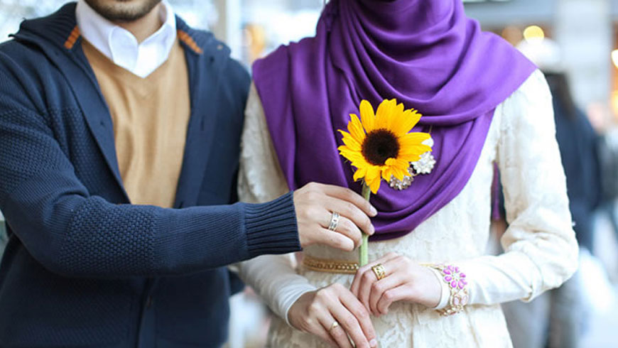 Pendidikan Karakter untuk Suami-Istri