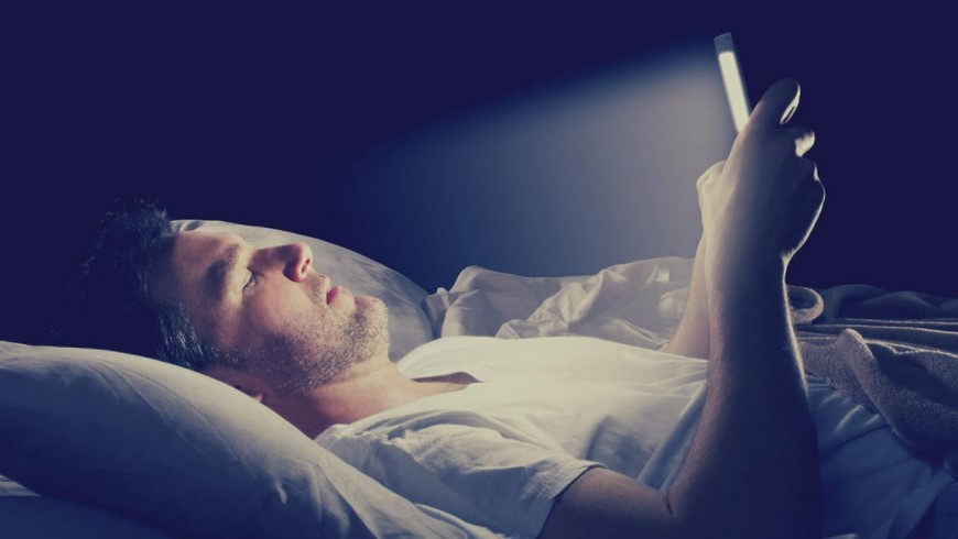 Dzikir Smartphone Sebelum Tidur