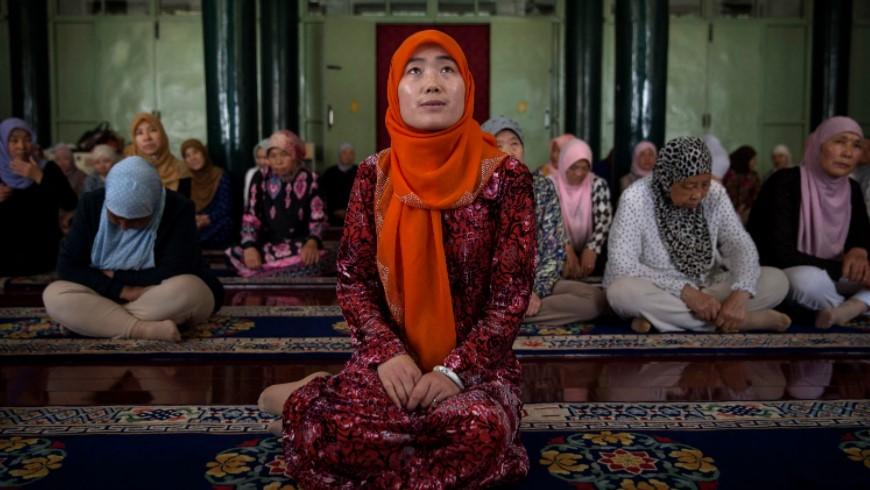 Perempuan Haidl Boleh Masuk Masjid?