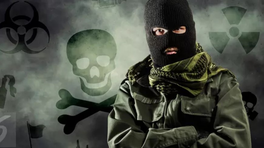 Kaum Teroris Menyalahpahamkan al-Qur`an
