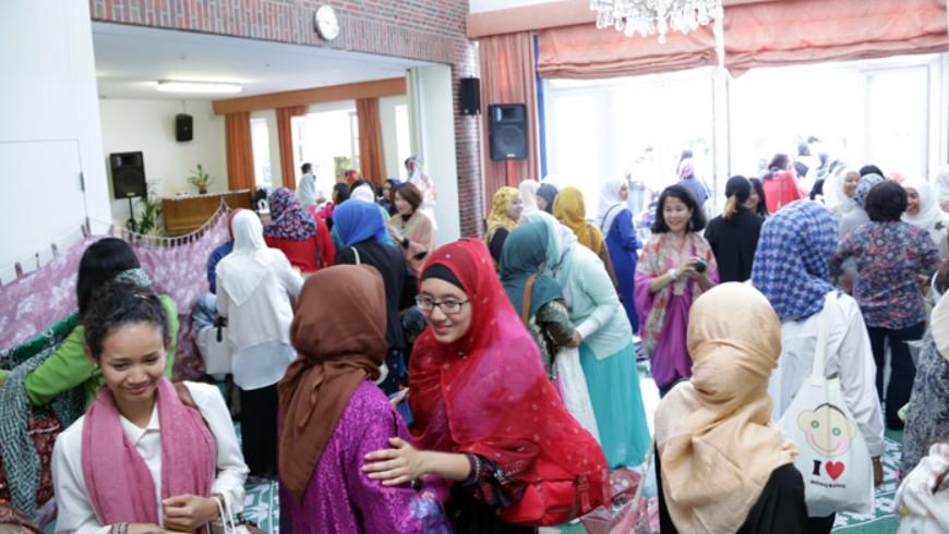 Kecemasan Ulama Salaf di Hari Raya